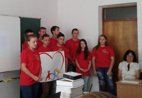 20 lat polskiej szkoły w Beresteczku