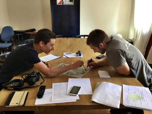 """Rusza kolejna ekspedycja w ramach projektu """"Strażnicy Narodowej Pamięci"""""""