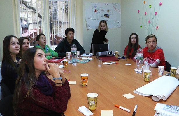 Szkolenie edukacyjne we Lwowie