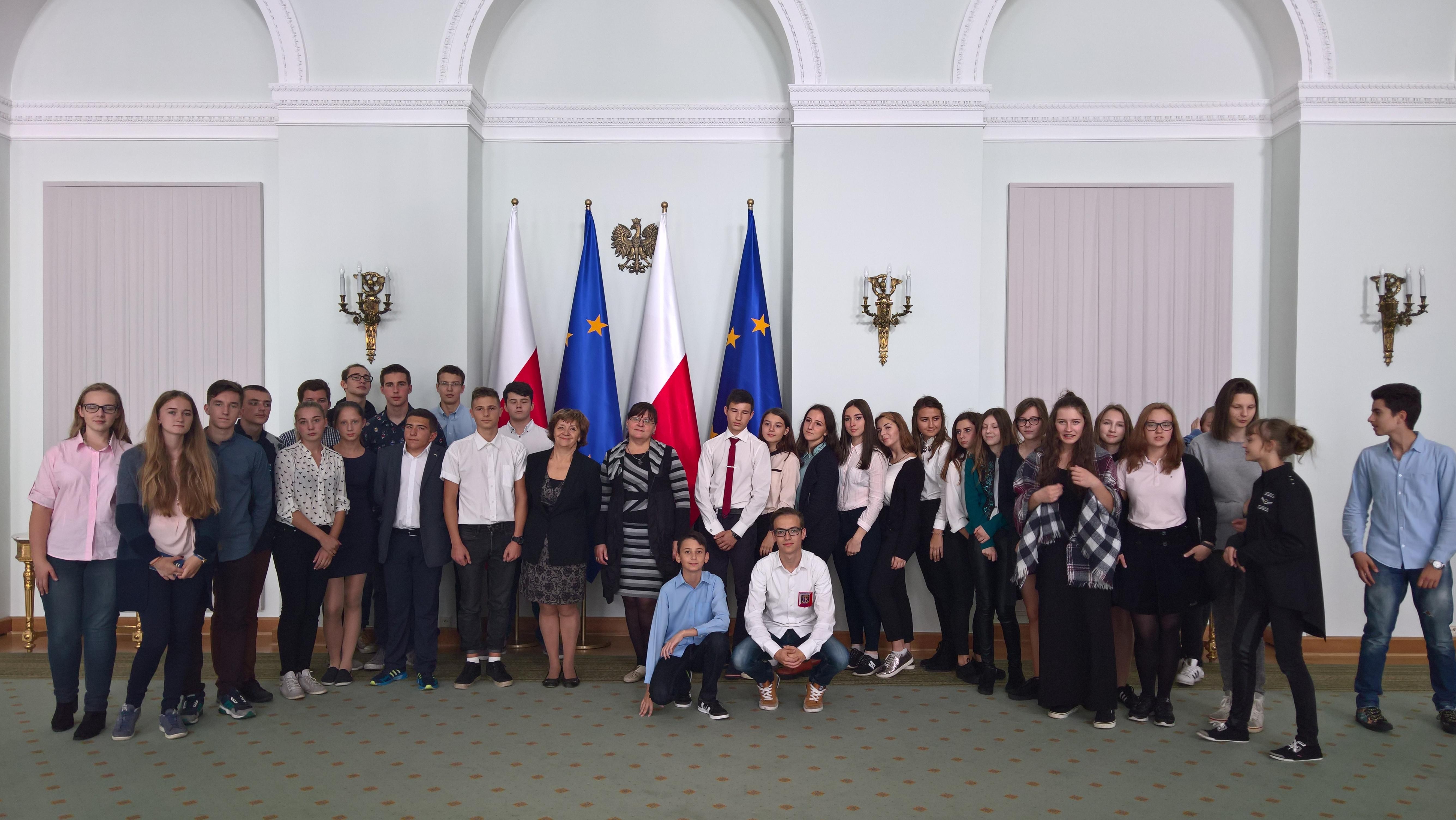 Polsko-ukraińska wymiana młodzieży – relacja z projektu